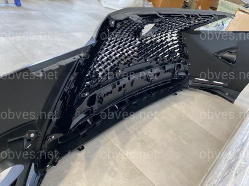 Комплект обвеса для Lexus RX 2013-2015 в стиле 2016+