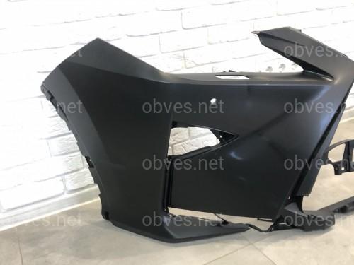 Бампер передний Lexus RX 2015-2019
