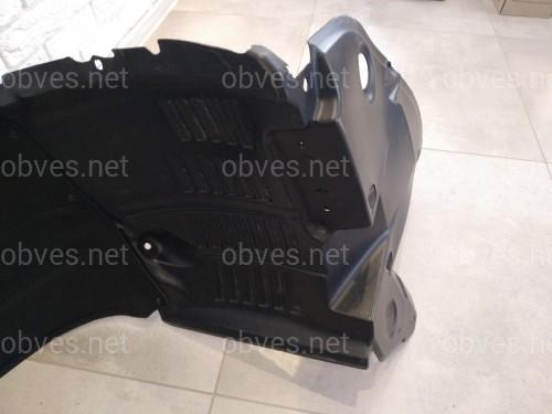 Подкрылок передний правый F-Sport Lexus RX 2012-2015