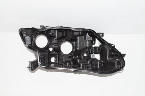 Корпус фары галоген правый Nissan X-Trail T32 / Rogue 2014-2016