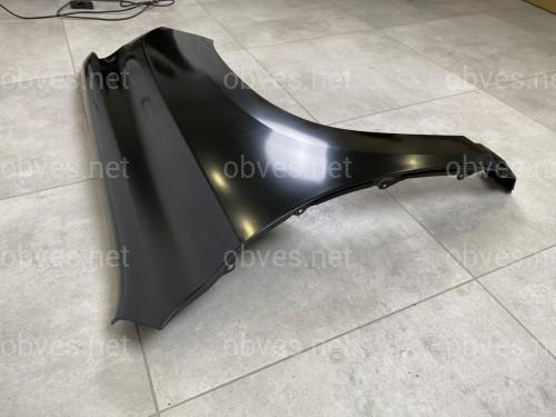 Крыло правое Lexus GX 460 2009-2021