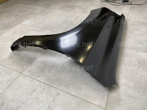Крыло левое Lexus GX 460 2009-2021