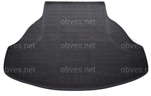 Коврик багажника полиуретановый Norplast Honda Accord CL9 2013-